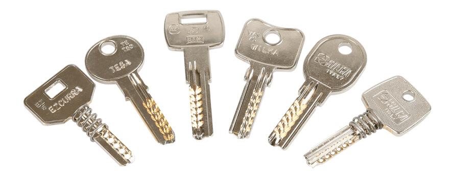 Duplicado de llaves 1
