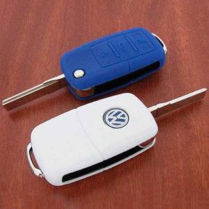 Carcasa para llaves de autos