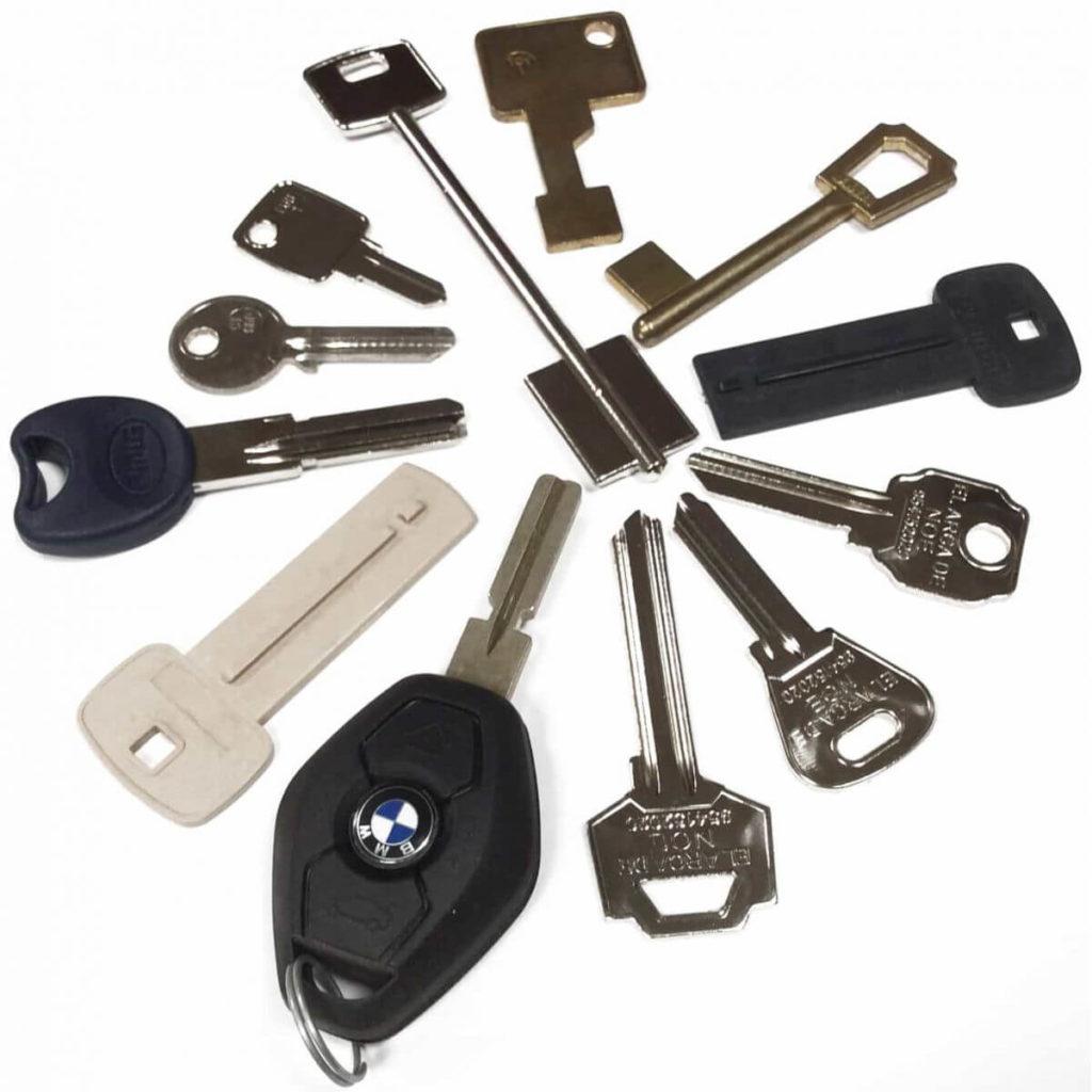 Duplicado de llaves 2